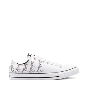 Converse Unisex X Bugs Bunny Chuck Taylor Low Top